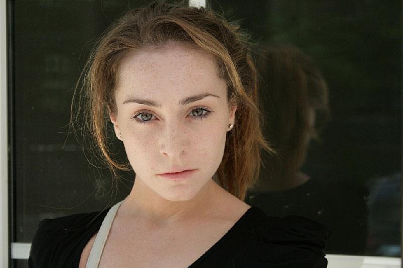 Елена Козина
