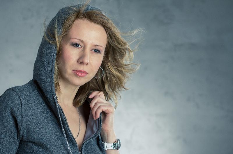 Марина Феоктистова