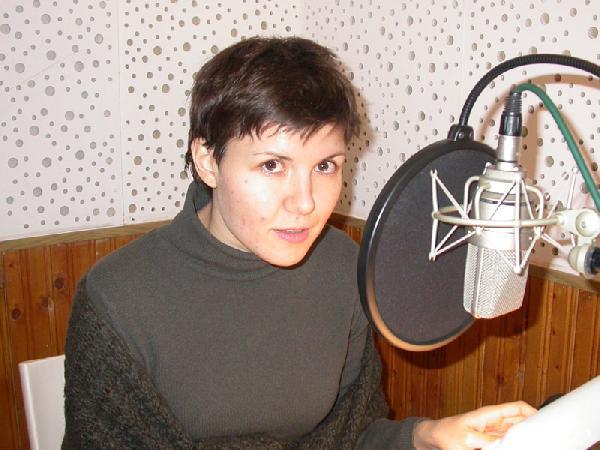 Дарья Фролова