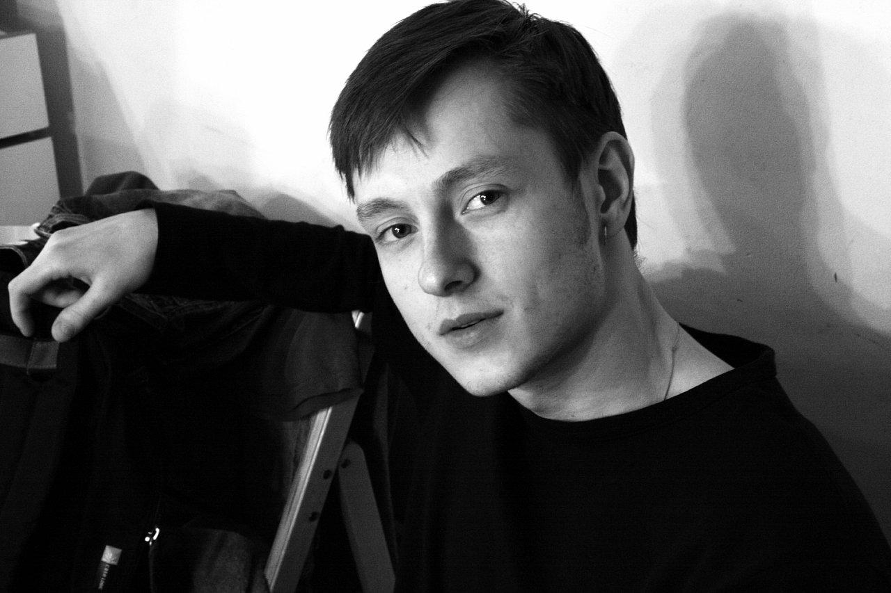 Сергей Бескакотов