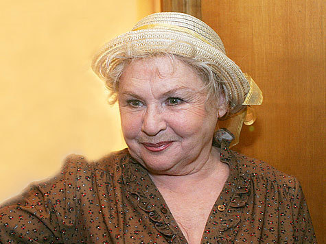 Нина Гуляева