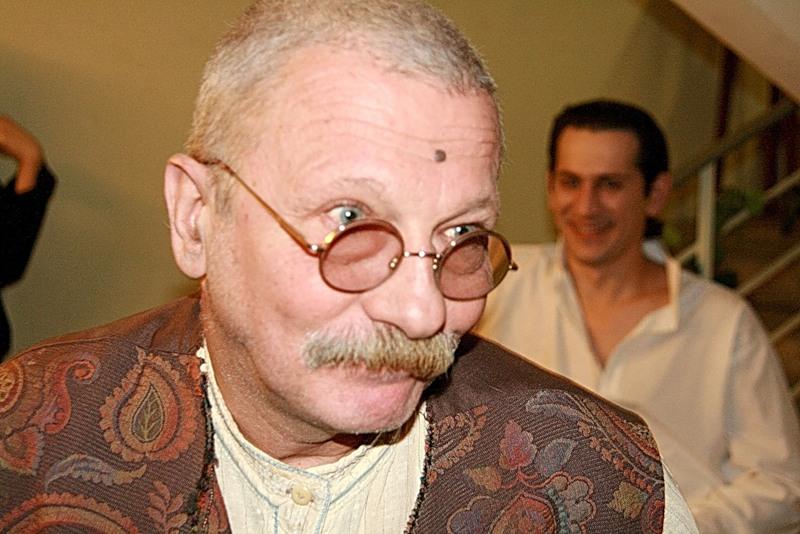Виктор Кулюхин