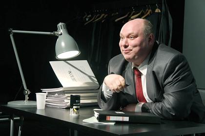 Ростислав Лаврентьев
