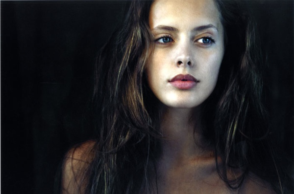Анастасия Скорик
