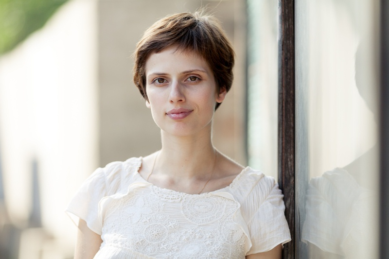 Елена Ташаева