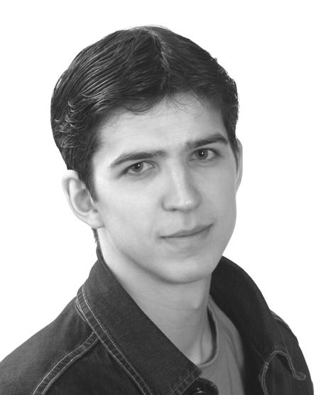 Кирилл Петров