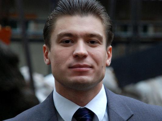 Константин Петухов