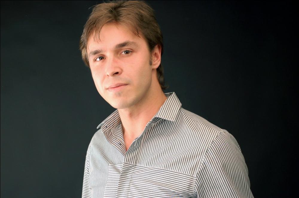 Евгений Бойцов