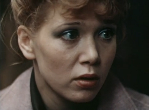 Татьяна Лебедькова