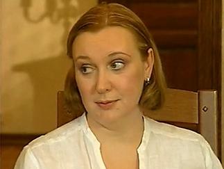 Инна Тимофеева
