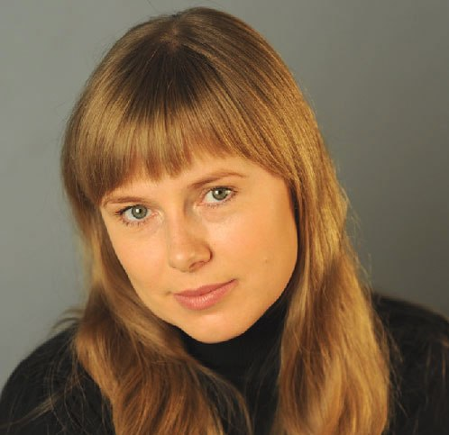 Ульяна Лаптева