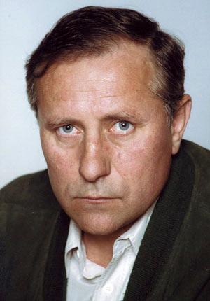 Сергей Шеховцев