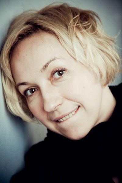 Янина Романова