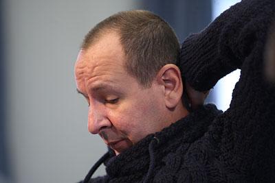 Кирилл Мажаров