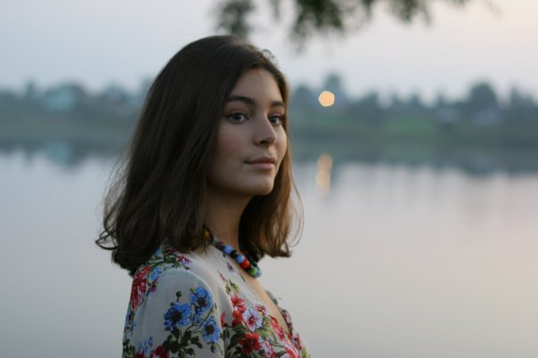 Мария Козакова