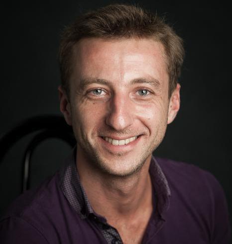 Михаил Рахлин