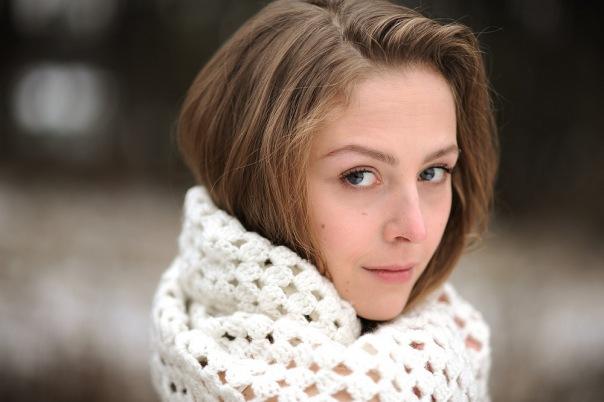 Нина Гусева