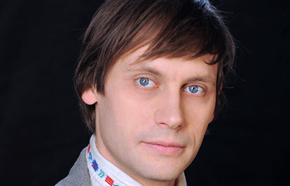 Владимир Прокошин