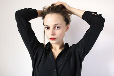 Анастасия Пронина