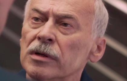 Владимир Сулимов
