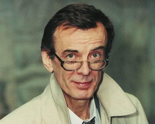 Георгий Тараторкин