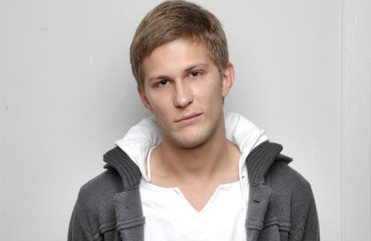 Павел Чинарёв
