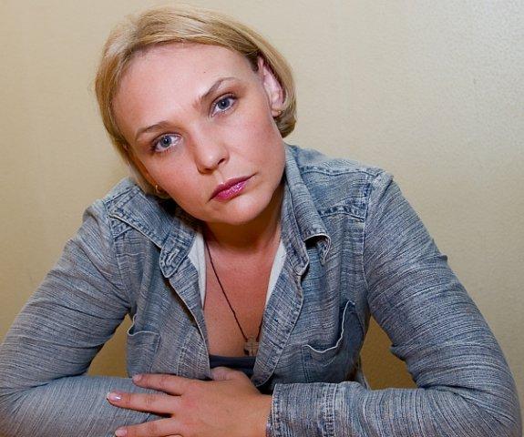 Ольга Мугрычева