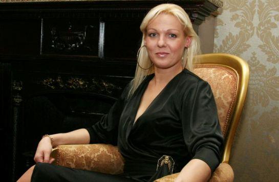 Ольга Моховая