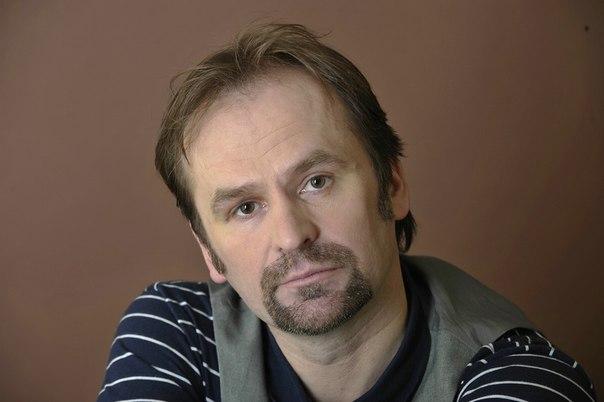 Владимир Халтурин