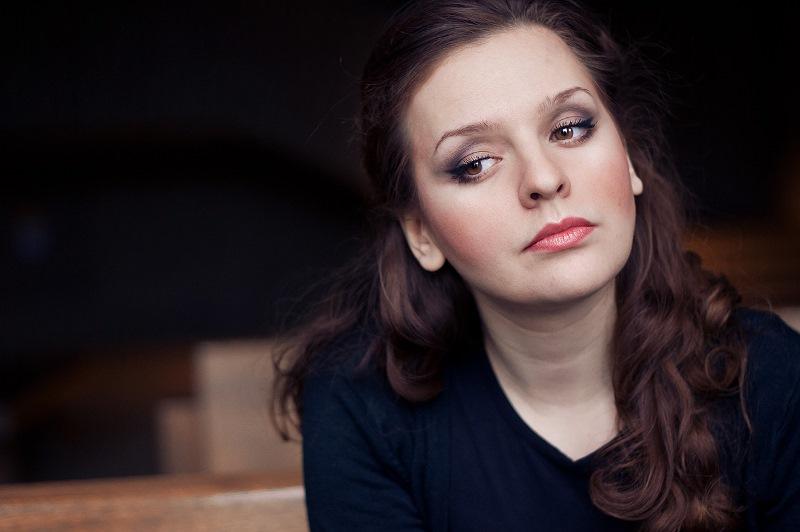 Вера Лаптева