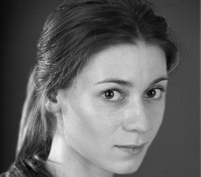 Екатерина Крамзина