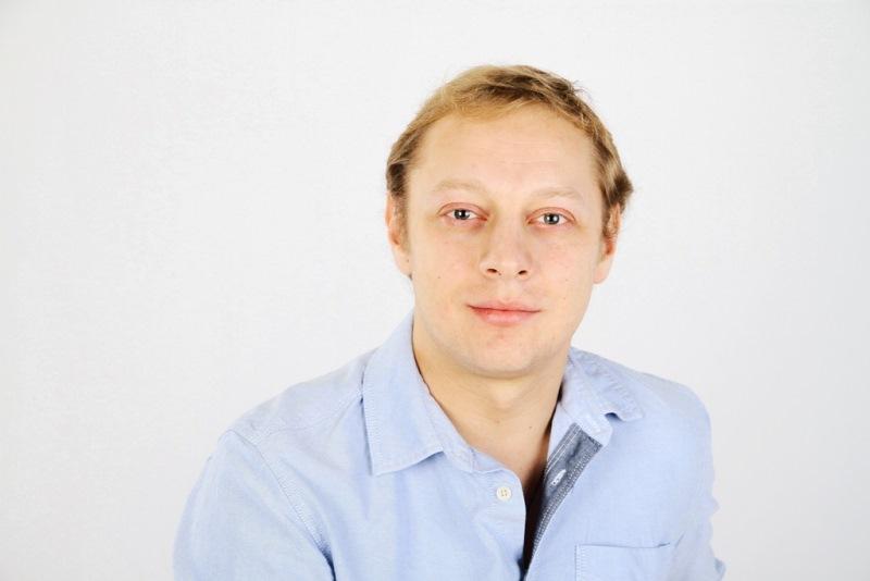 Дмитрий Рудков