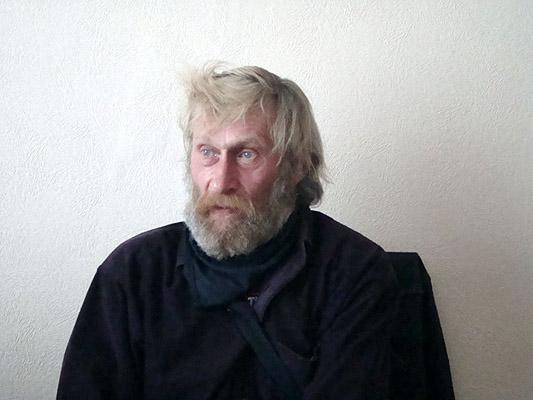 Алексей Кудинович