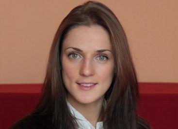Александра Иванова