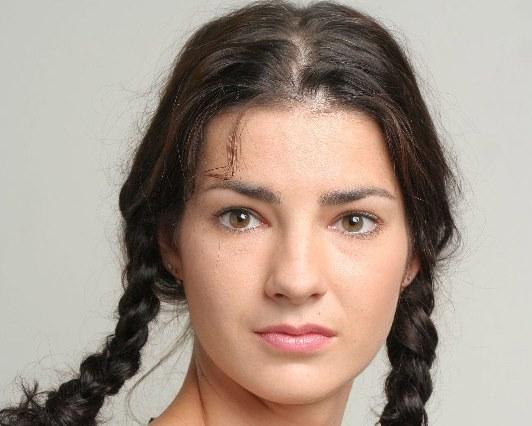 Мария Серегина
