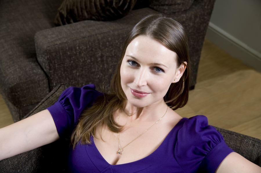 Ольга Вронская (Молочная)