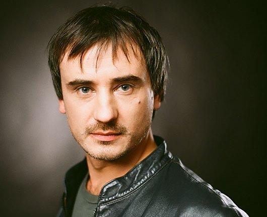 Глеб Подгородинский