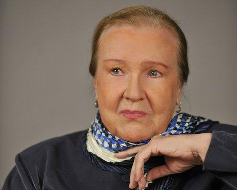 Ольга Чуваева