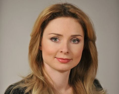 Дарья Подгорная