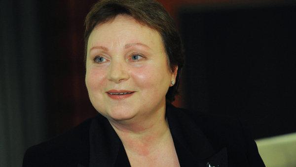 Евгения Глушенко