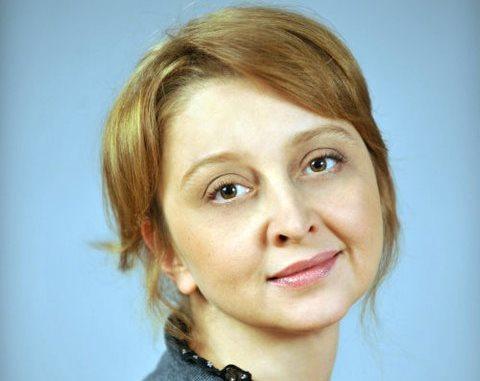 Татьяна Скиба