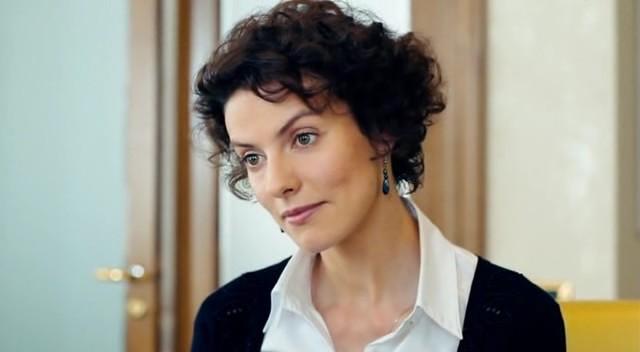 Варвара Андреева