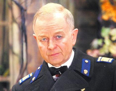 Валерий Бабятинский