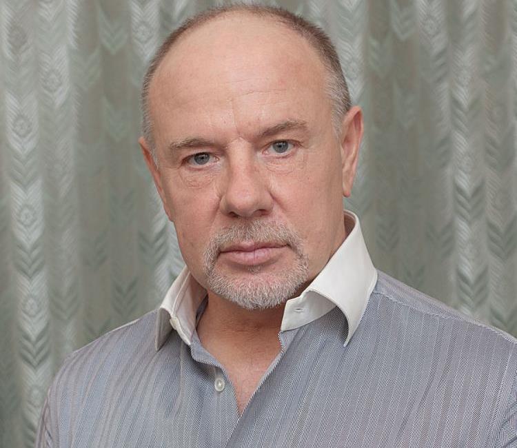Виктор Бунаков