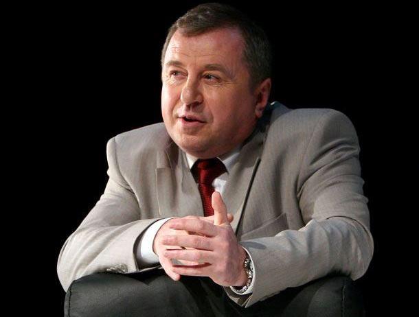 Андрей Бажин