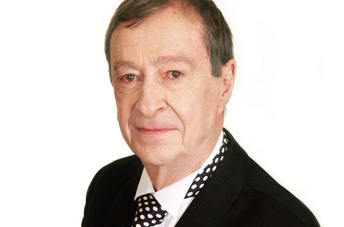 Юльен Балмусов