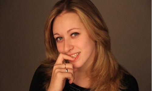 Анна Дворжецкая