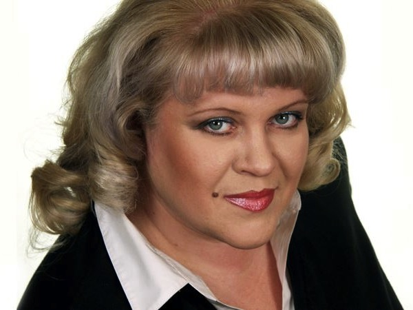 Елена Галибина