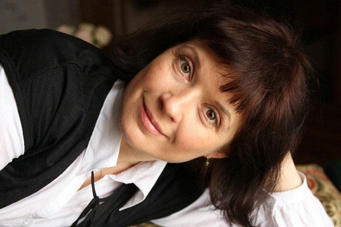 Татьяна Веселкина
