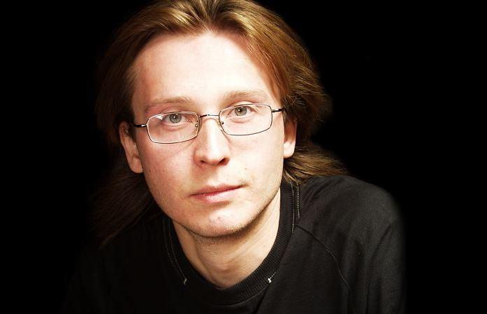 Сергей Печенкин